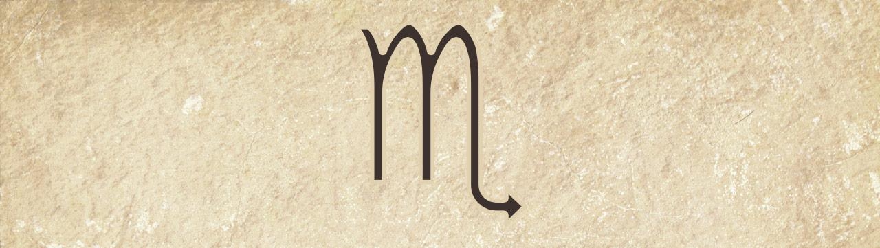 Scorpio Characteristics - Zodiac Signs Characteristics and